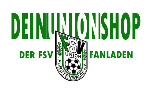 FSV Union Fürstenwalde e.V. Fan Shop